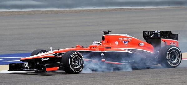 La F1 también hará recorte de ayudas en 2014