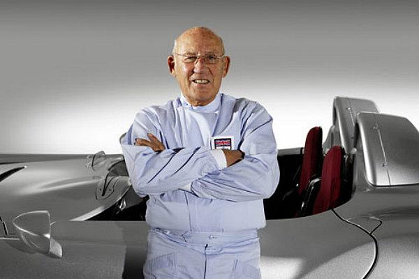 Las mujeres no valen para la Fórmula 1, según Stirling Moss