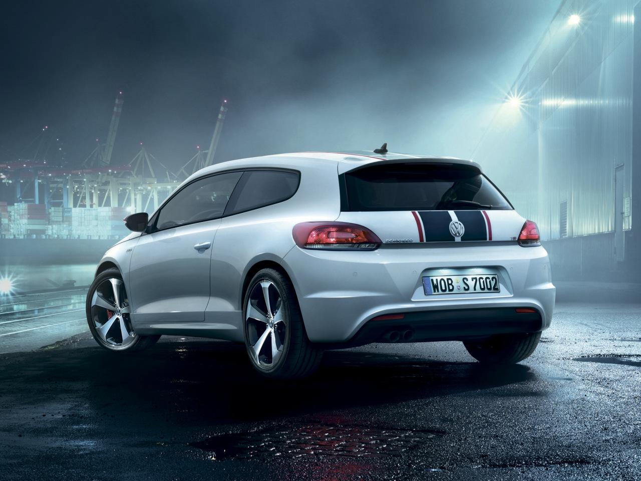 El Volkswagen Scirocco GTS aterriza en España