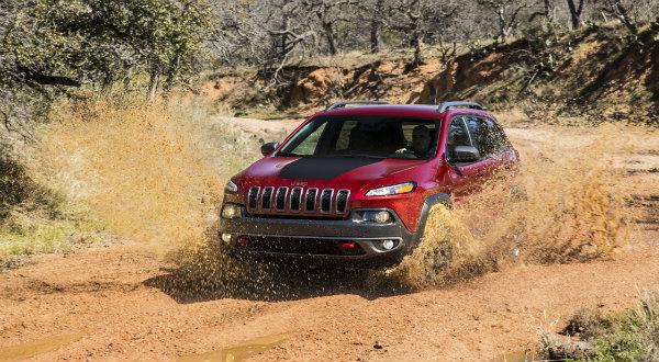 Se retrasa un mes la producción del nuevo Cherokee