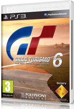 En Navidades, Gran Turismo 6