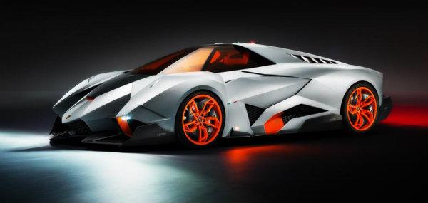 50 años de Lamborghini en vídeo