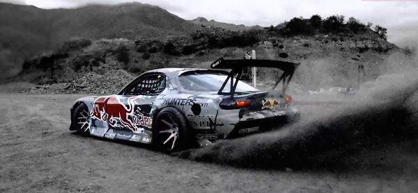 Un Mazda RX7 de 750 CV y 47 curvas, ¿quién da más?