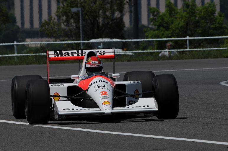 Se confirma el regreso de Honda a la Fórmula 1