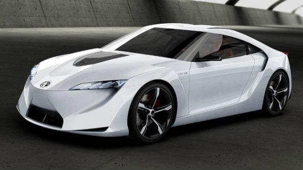 Toyota tendrá un nuevo Supra