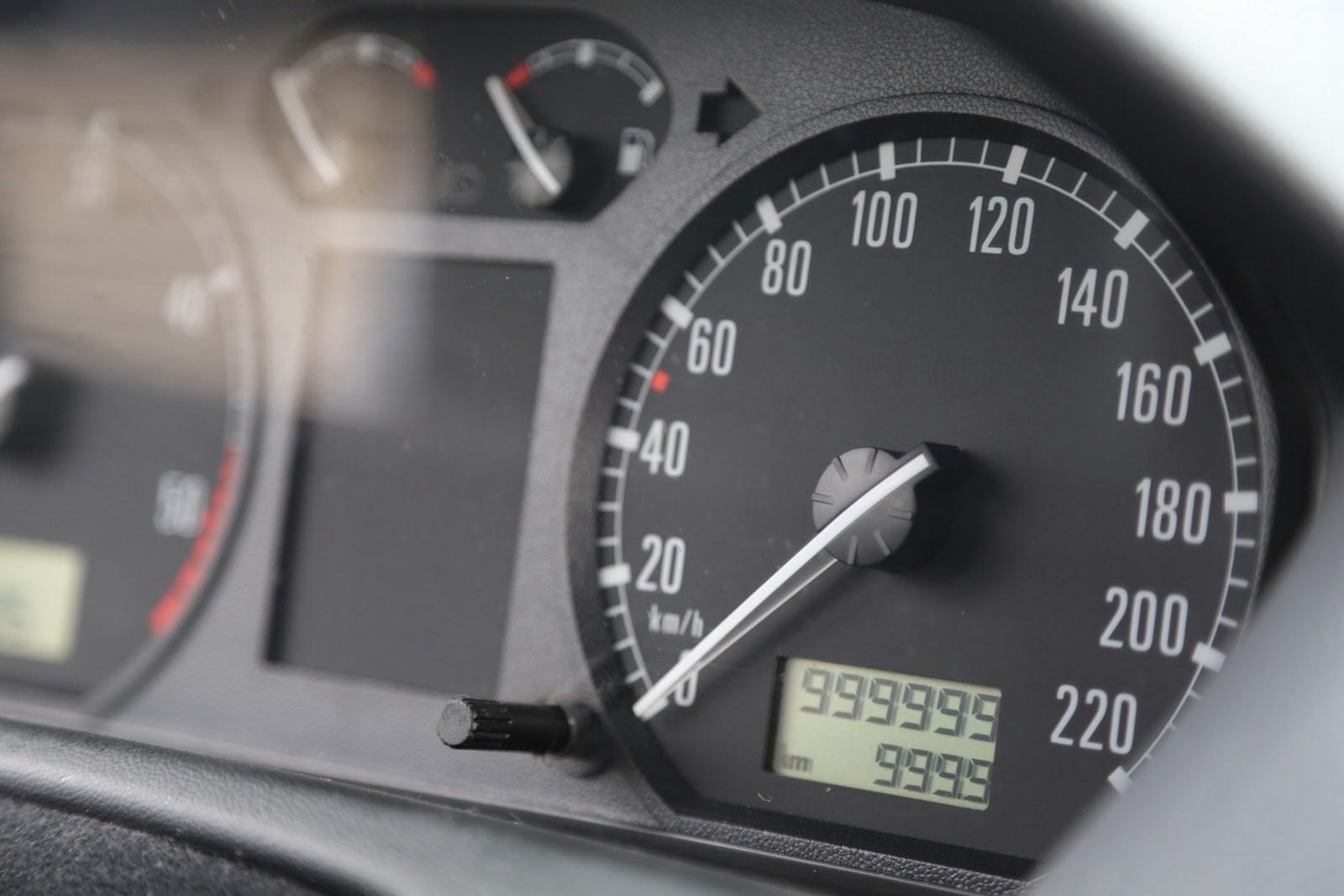 Consigue hacer 1 millón de kilómetros con su Skoda Fabia