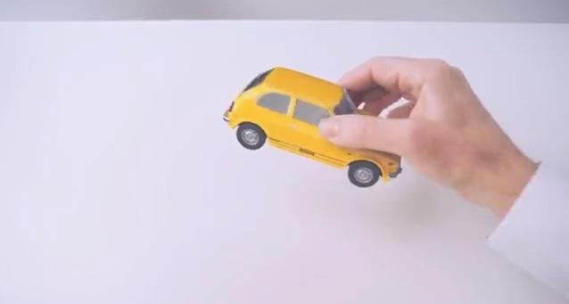 Honda nos sorprende con un divertido vídeo promocional muy especial
