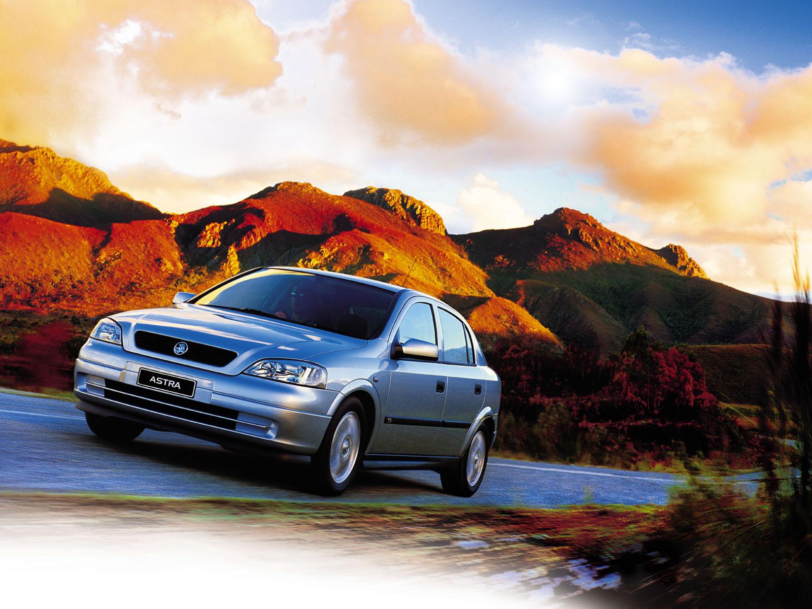 Opel se marcha de Australia después de un año de su llegada