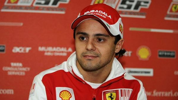 Massa deja Ferrari, Räikkönen será su sustituto