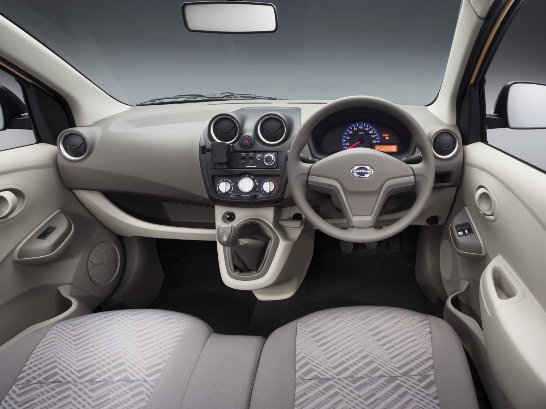 Datsun Go+, el nuevo Datsun se hace más familiar