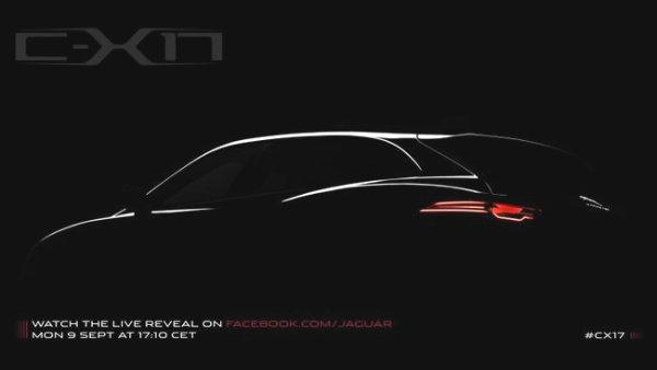 ¿Jaguar prepara un SUV?