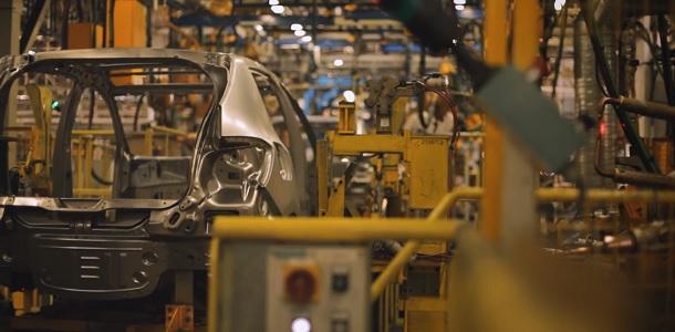 Dacia Dinamica, la construcción de los Dacia en vídeo