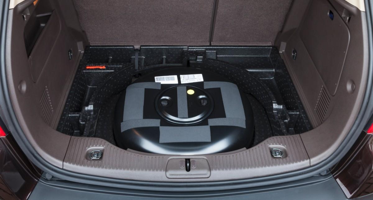 Ahora el Opel Mokka también está disponible con una variante GLP
