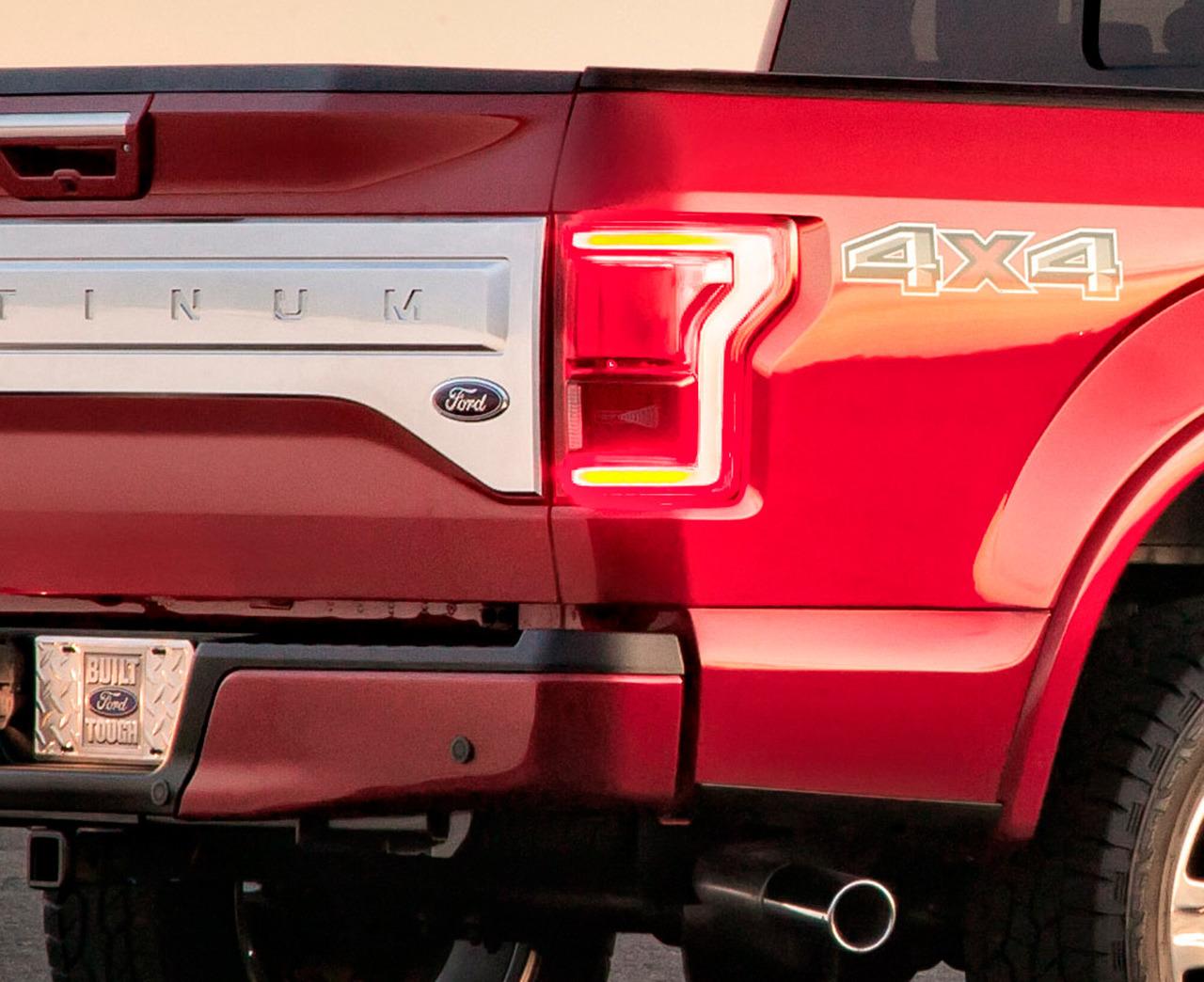 El conjunto de luces de nuestro vehículo y su importancia