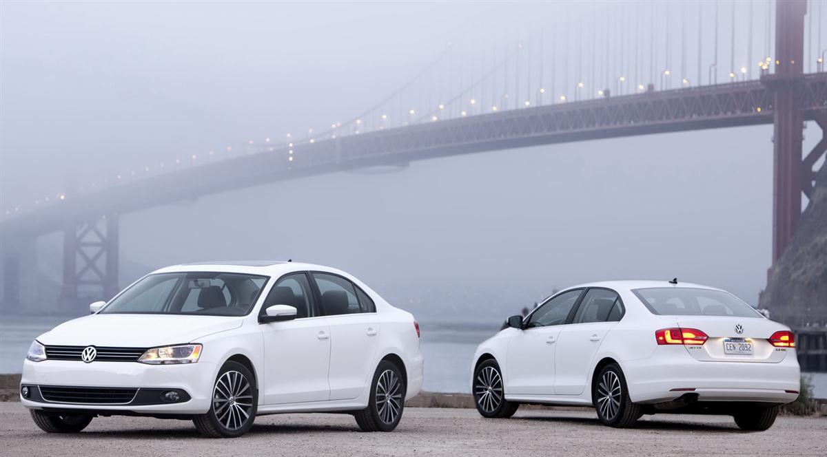 El grupo Volkswagen vendió más de 100.000 modelos diésel en Estados Unidos el año pasado