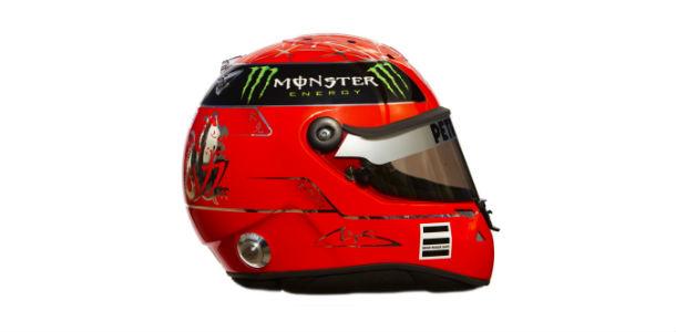 Malas noticias sobre el estado de Michael Schumacher