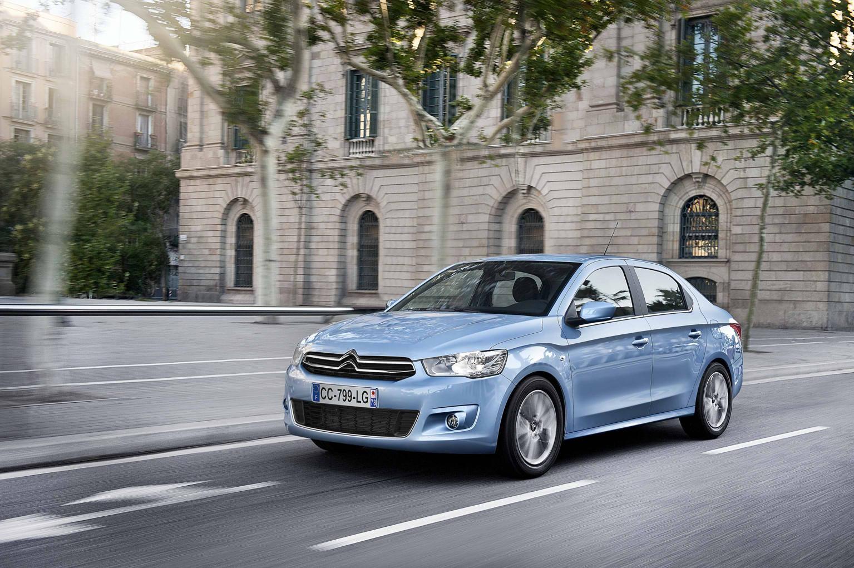 Cambiar el aceite en Citroën puede tener premio