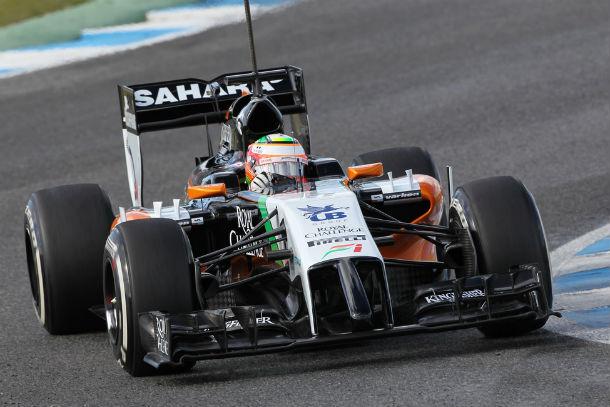 El CVC dispuesto a subvencionar la Fórmula 1
