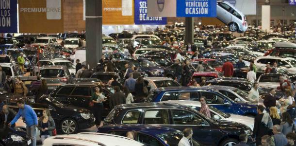 Comprar o no comprar un coche usado, he ahí la cuestión