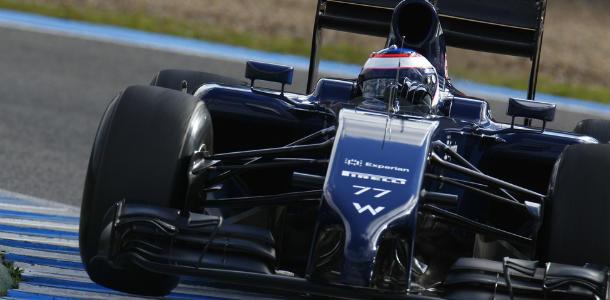 Todos los monoplazas de Fórmula 1 de 2014