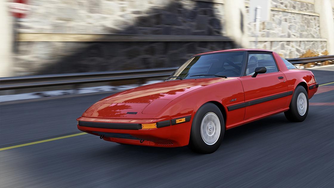 Forza 5 amplía su catálogo con el Alpinestars car pack