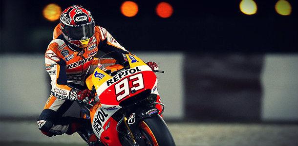MotoGP Catar 2014: Arranca el mundial