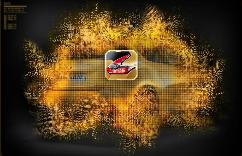 Nuevos teasers del Nissan Juke nos adelantan muy pocos cambios