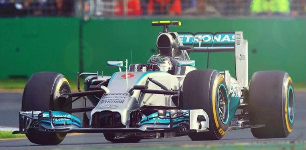GP F1 Australia 2014: Los rookies y los V6 dan la campanada