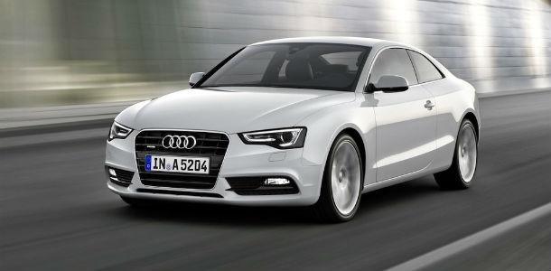 ¿Por qué no elegir un Audi A5?