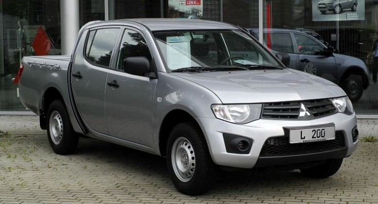 Fiat tendrá un todoterreno pick-up