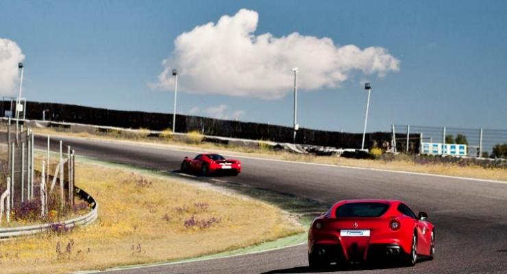 Vuelven las MICHELIN Pilot Sport Experiences, conoce el calendario completo