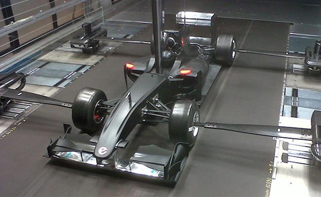 Lo que pudo ser el F1 de Epsilon Euskadi y no fue