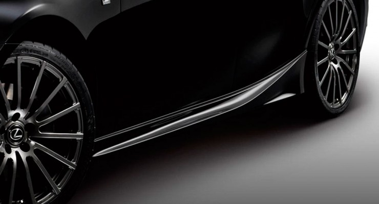 Lexus nos deslumbrara en Madrid con dos grandes novedades