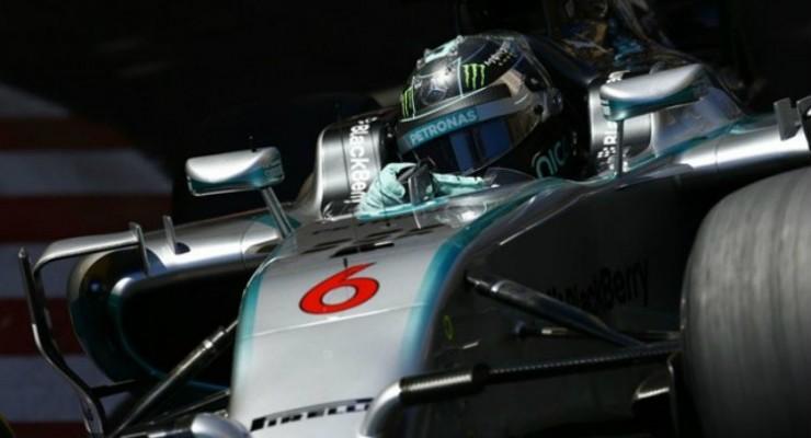 GP F1 Mónaco 2014: Nico Rosberg recupera el liderato