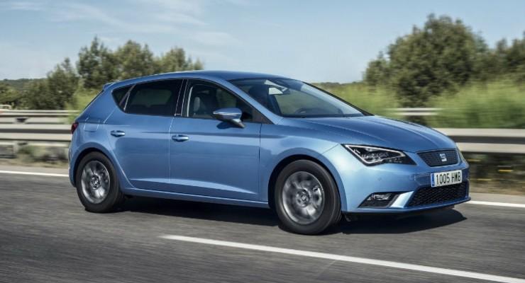 SEAT León Ecomotive: eficaces prestaciones