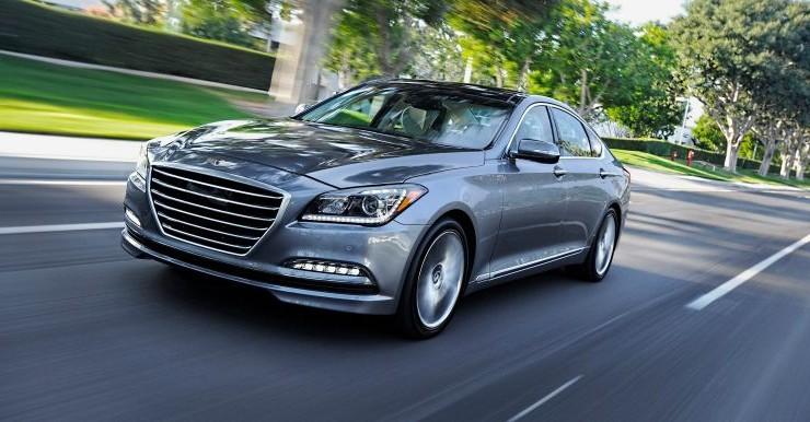 Hyundai frenará por ti ante un radar