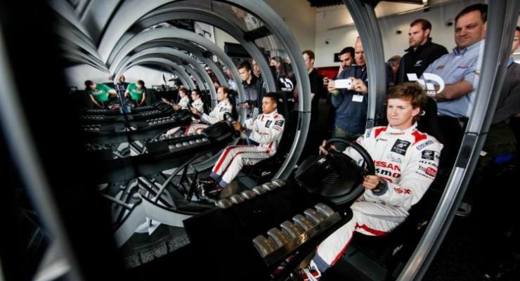NISMO GT ACADEMY 2014 finalizará en Ascari