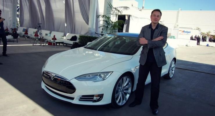 Tesla regala sus patentes
