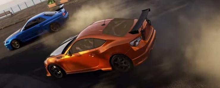 El último trailer de Forza Horizon 2 te dibujará una sonrisa