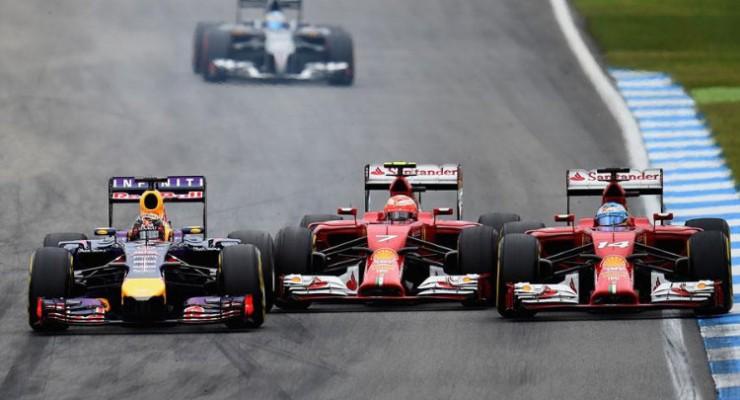Mattiacci defiende a Räikkönen