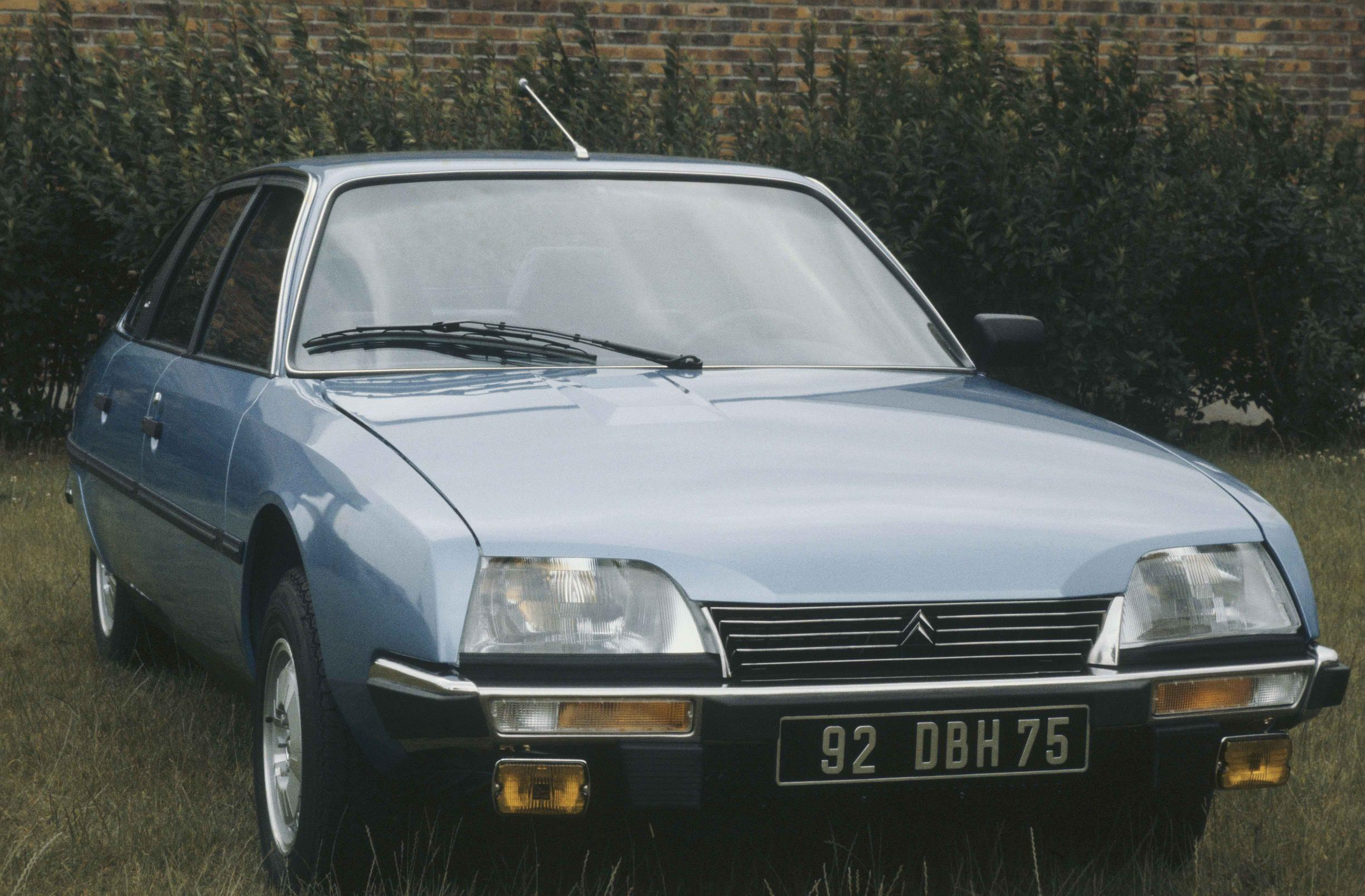 Citroën_CX_GTI