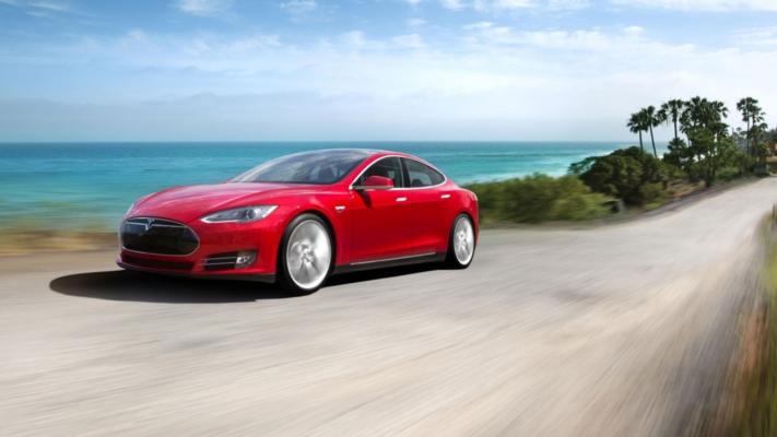 Panasonic invertirá en la Gigafactoría de Tesla