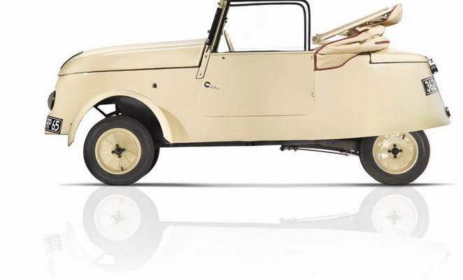 Diez curiosidades de Peugeot que no conocías (II)