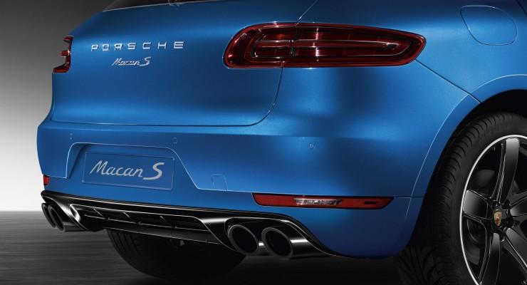 El Porsche Macan aumenta su espíritu deportivo con nuevas opciones