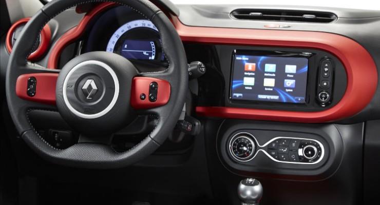 Facebook disponible para Renault R-Link