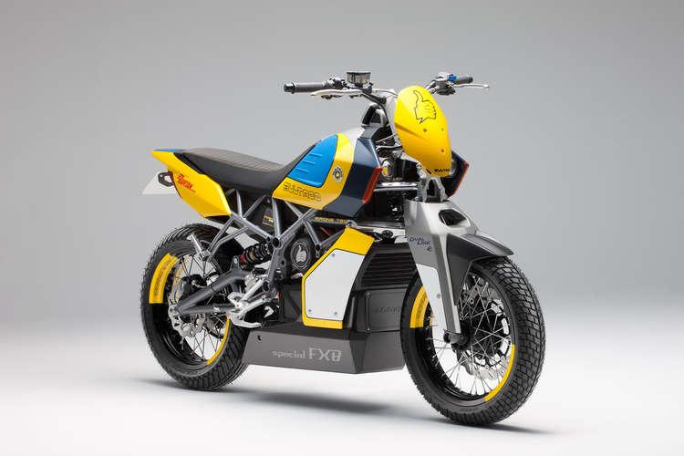 Bultaco Rapitán Sport