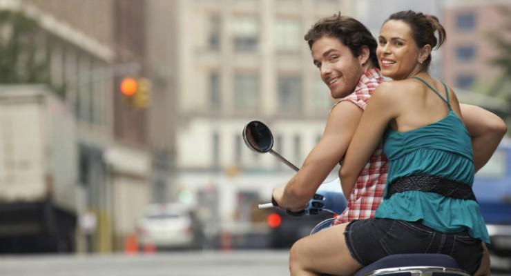 La importancia de la Seguridad Vial en moto