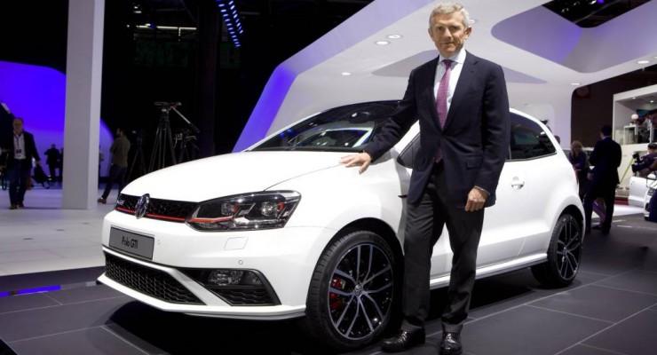 El nuevo Polo GTI se fabricará en España